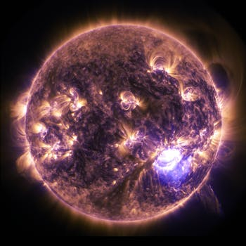 solar-flare-sun-eruption-energy-39561 use for Hotwire Energy hub
