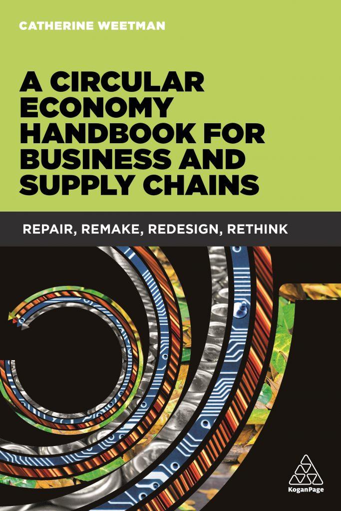 Circular Economy Handbook by Catherine Weetman