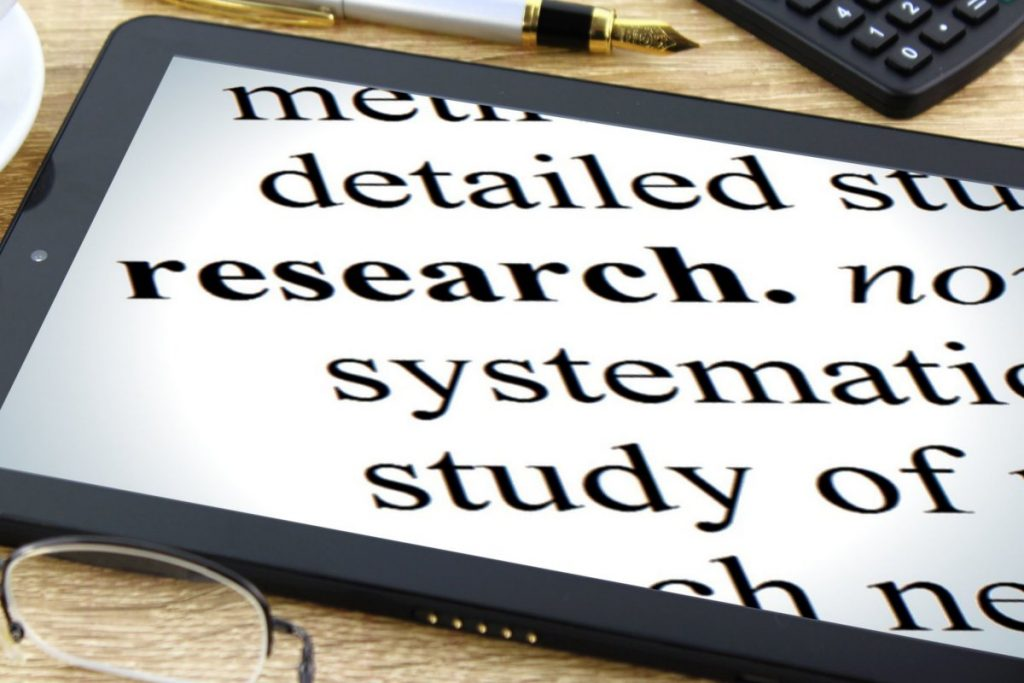 Circular economy research and articles