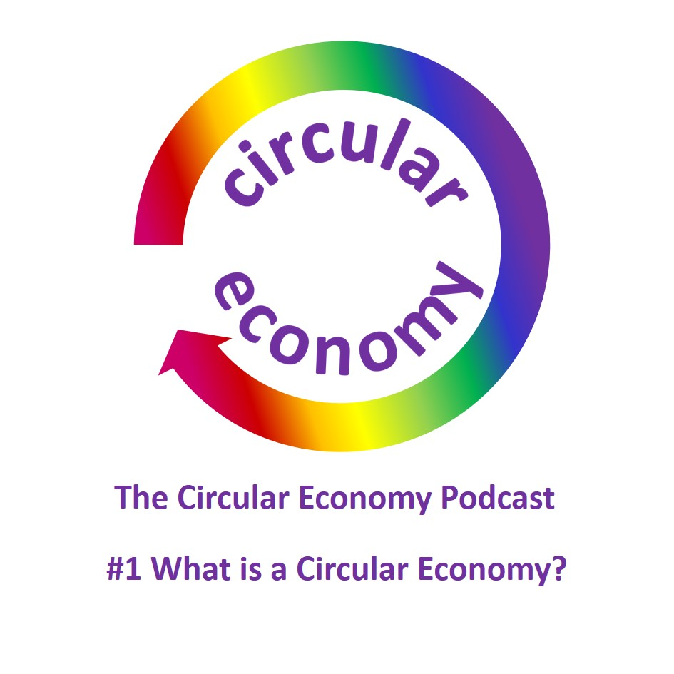 Ep 1 What is a Circular Economy