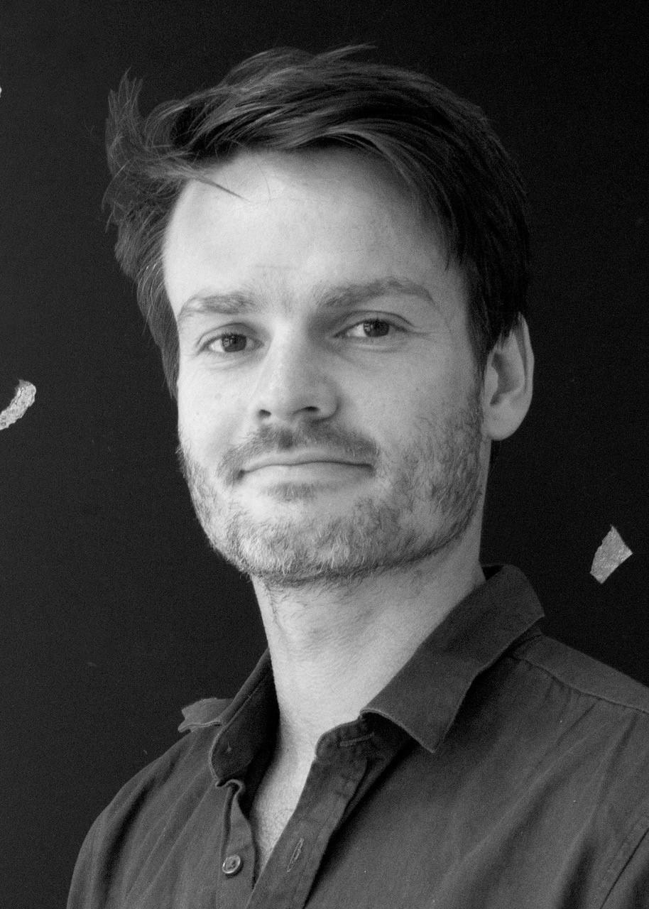 Adam Fairweather Smile Plastics - Circular Economy Podcast