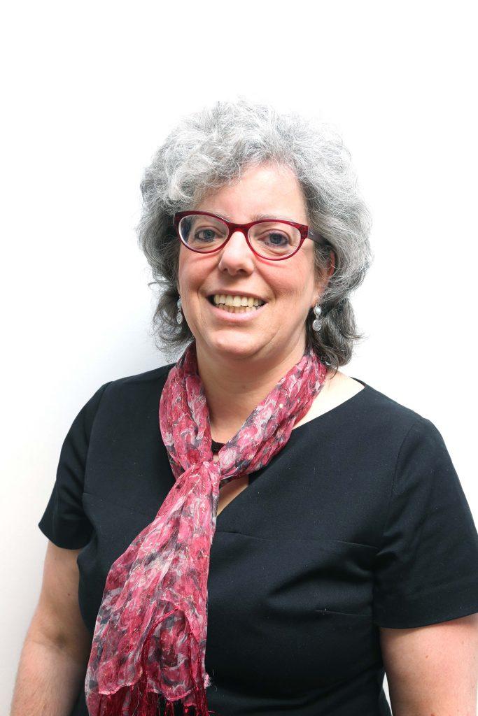 Elaine Kerr International Synergies