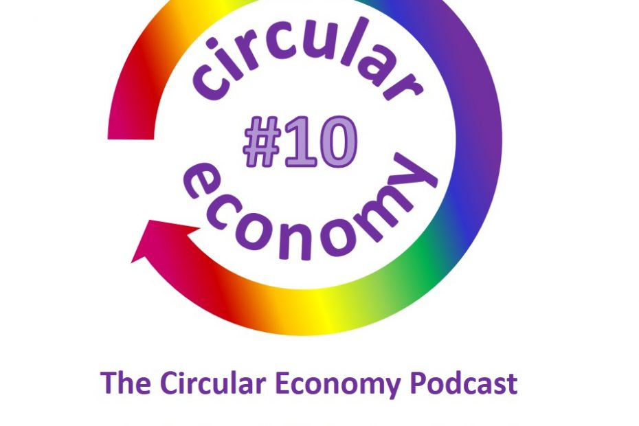 circular economy podcast highlights series 1