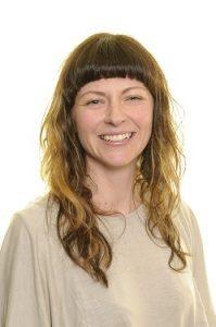 Izzie Eriksen of ApparelXchange