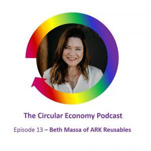 Beth Massa ARK Reusables Circular Economy Podcast