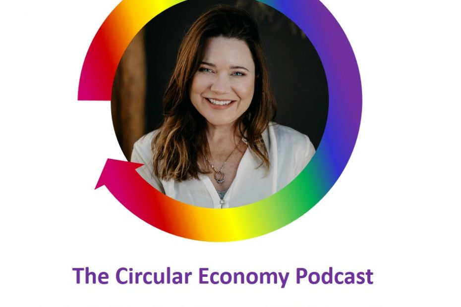 Beth Massa ARK Reusables Circular Economy Podcast