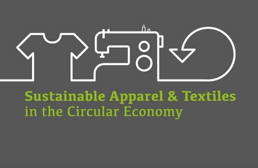 SAT Sustainable Apparel and Textiles in the Circular Economy