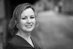 Nancy Bocken of Homie