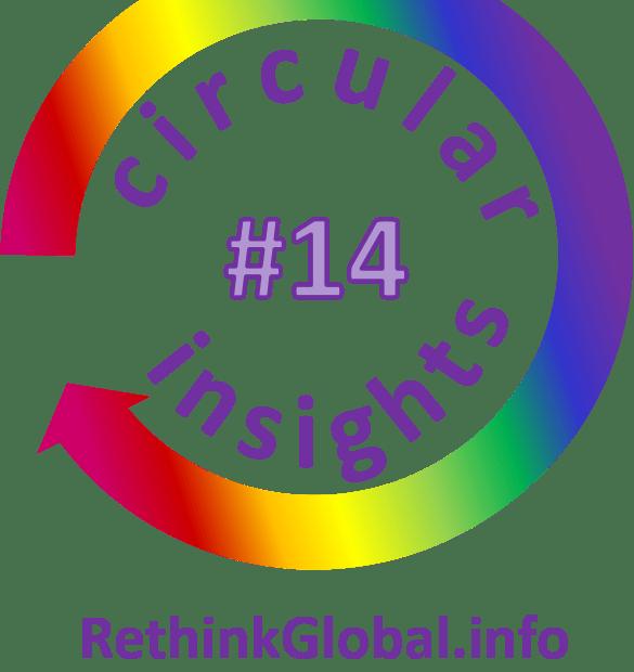 Circular Economy Insights #14