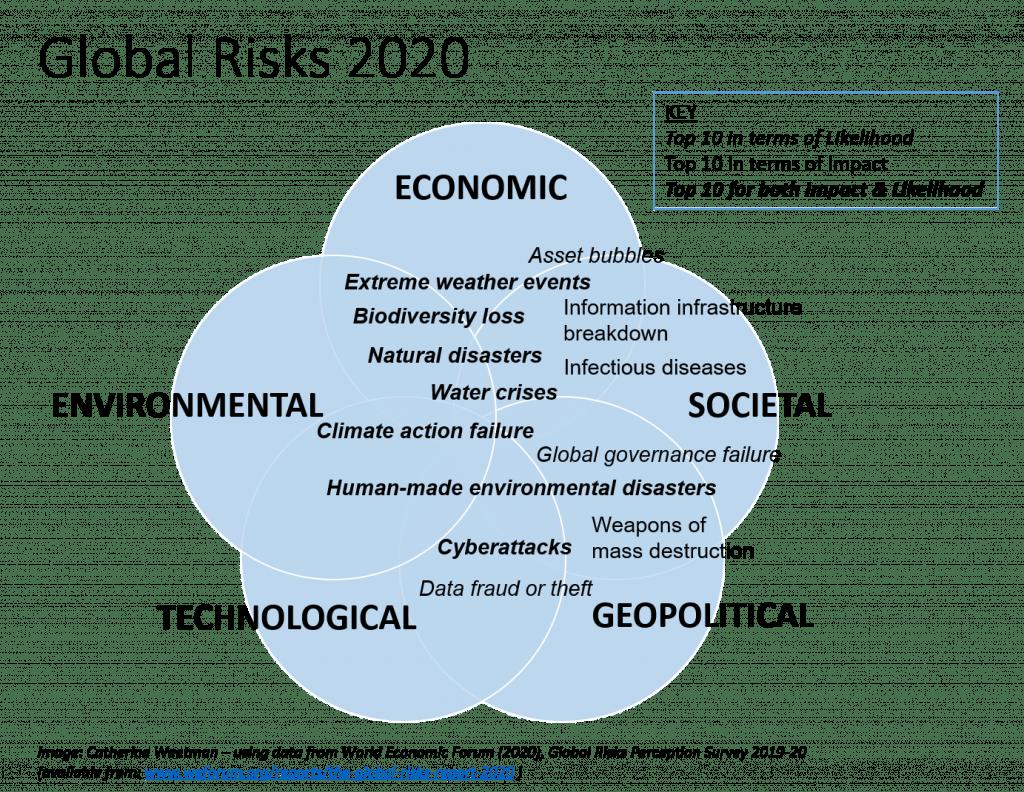 Global Risks 2020