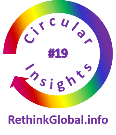 Circular Economy Insights 19