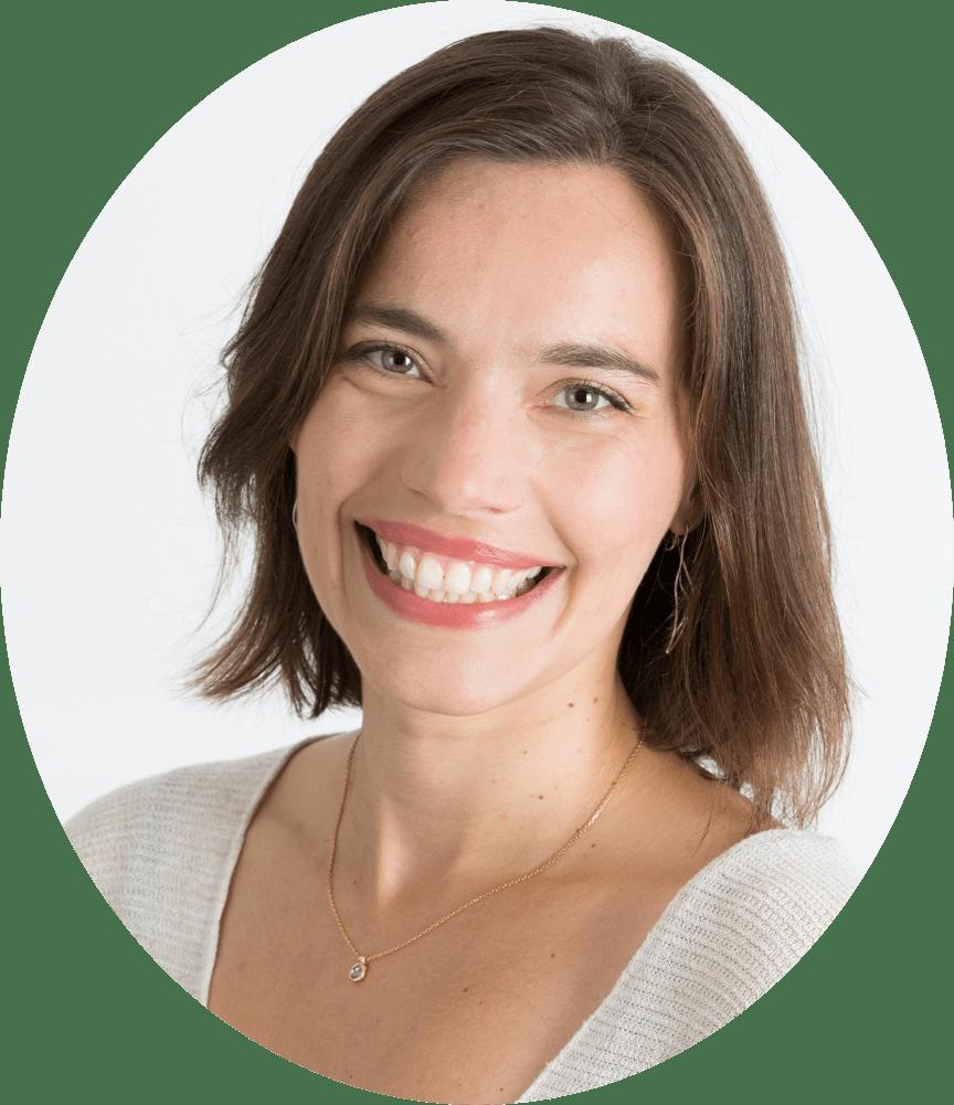 Sophie Segal Circular Economy coach