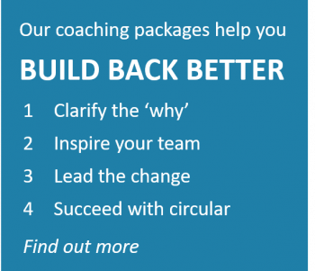Rethink Global - circular coaching