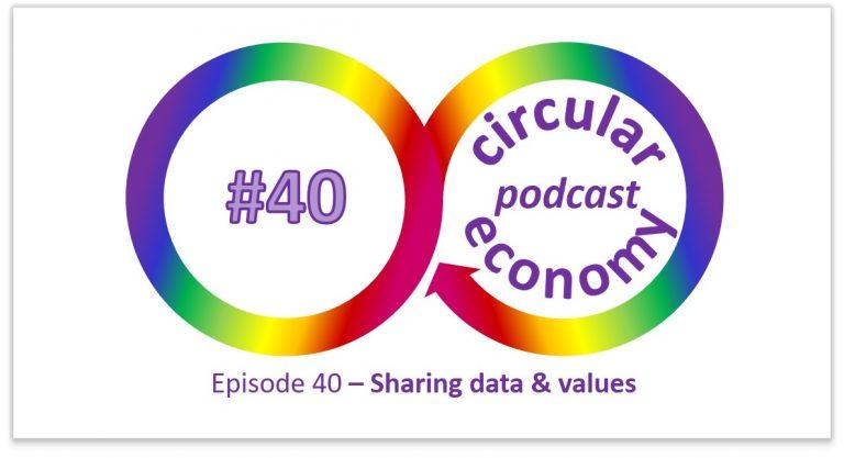 Rethink Global Circular Economy Podcast Episode 40