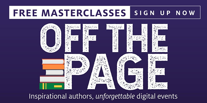 Kogan Page Off the Page Masterclass Catherine Weetman 25 Nov 2020