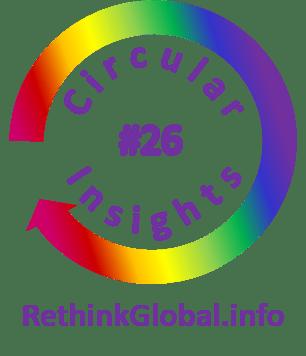 Circular Economy Insights 26