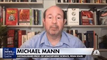 MICHAEL MANN  NEWS
