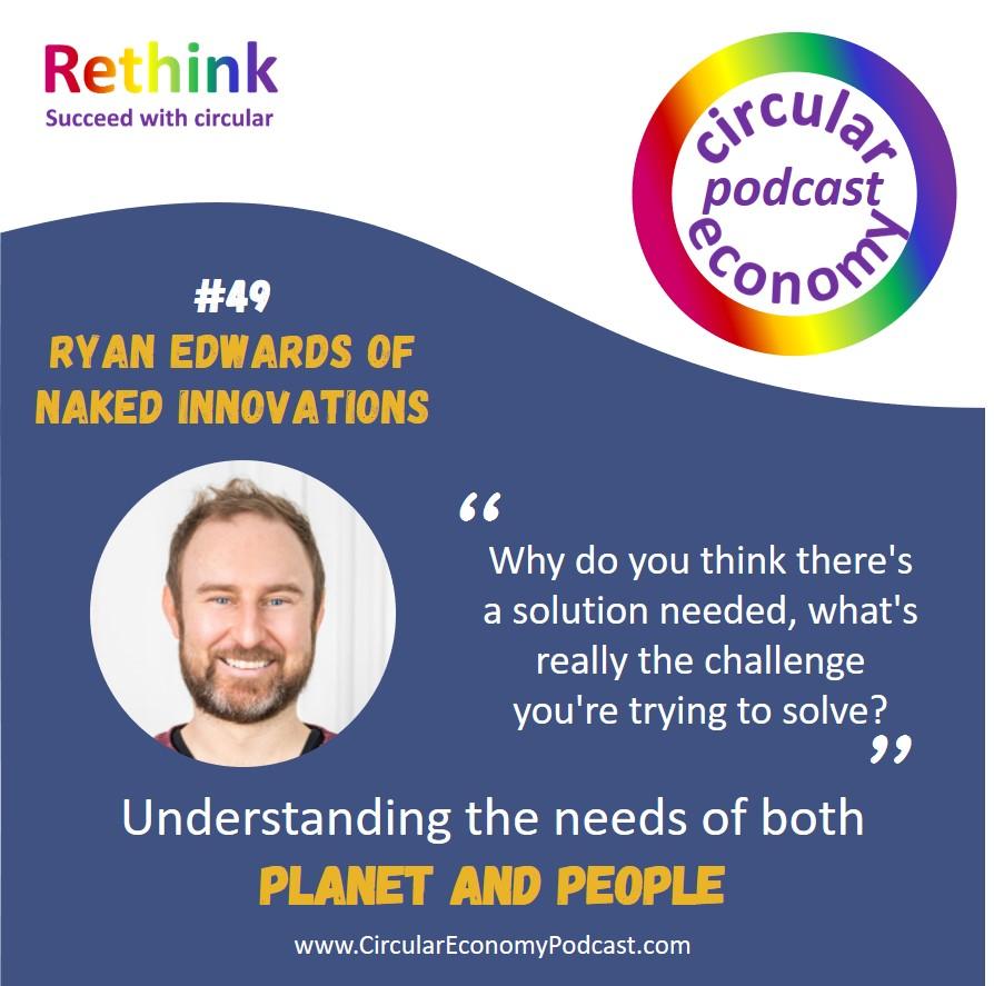 EpEp 49 Ryan Edwards - Naked Innovations