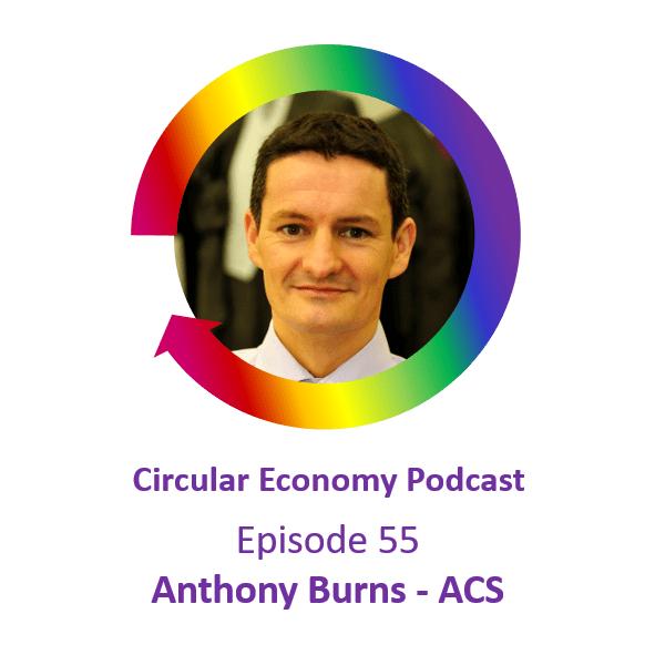 Ep 55 Anthony Burns ACS