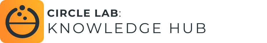 Circle Lab Knowledge Hub